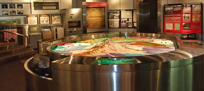 標本 館 地質 地質標本館2019年度特別展「日本初!日本列島大分析 元素で見る『地球化学図』」